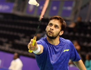 Praneeth, Parupalli Progress – Day2: Yonex-Sunrise India Open 2018