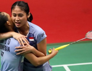 Haris/Pradipta Surprise World Champs – Day 3: Daihatsu Indonesia Masters 2018