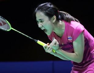 Sugiarto, Jindapol Triumph – Princess Sirivannavari Thailand Masters 2018: Review