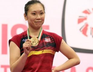 Zhang's Finest Hour – Finals: Yonex-Sunrise India Open 2018