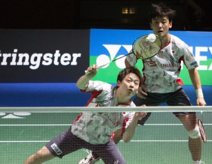 Three Titles for Japan – Yonex German Open 2018: Review