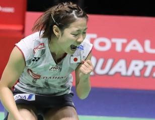 Okuhara Ends Season Jinx – Singles Finals: TOYOTA Thailand Open 2018