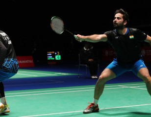 Indian Surprise for Goh/Tan – Day 2: DAIHATSU YONEX Japan Open 2018
