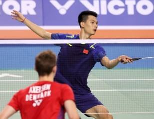 Lee & Kim Strike Again – Day 3: VICTOR Korea Open 2018