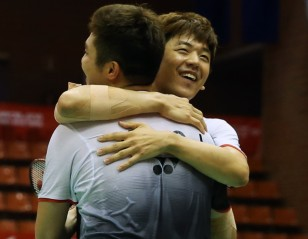 Lee/Kim Triumph – Barcelona Spain Masters 2018: Review