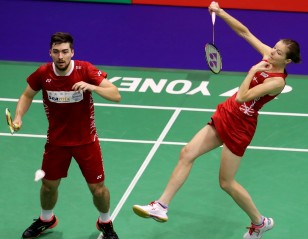 First-Round Shocks – Day 1: YONEX-SUNRISE Hong Kong Open 2018