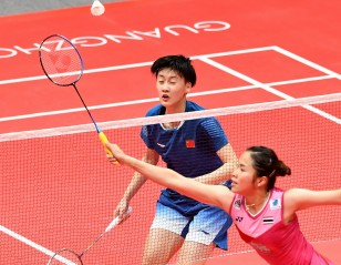 Markers Down! – Day 1: HSBC BWF World Tour Finals