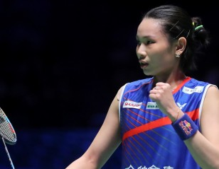Tai, Minions Seek Hat-Trick – All England: Preview
