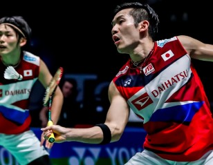 Danish Disappointment – All England: Day 2