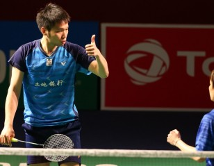 Lee Yang in Sizzling Form – India Open: Day 4