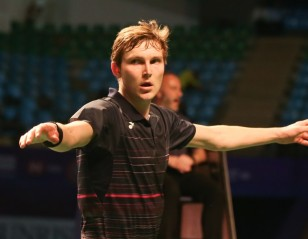 Anticipation Around Axelsen, Marin Return – China Open Preview