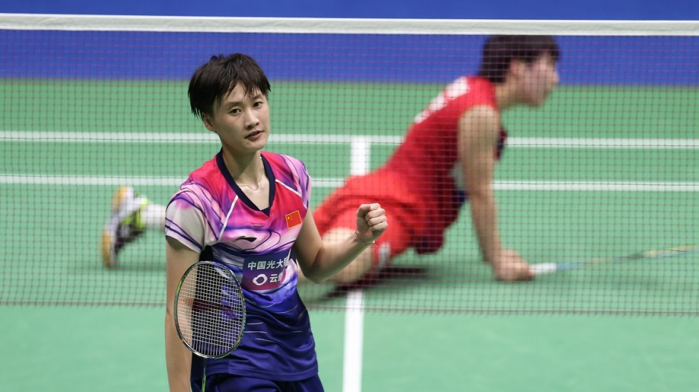 News Bwf World Tour