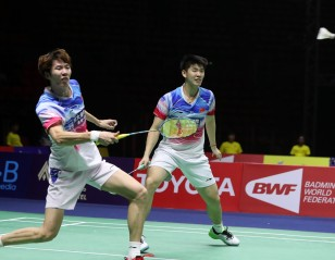 A Day of Emotions – Thailand Open: Semifinals