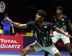 First Time for Lee, Shetty and Rankireddy – Thailand Open: Quarterfinals