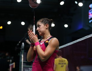 Marin Wins Ugly – Denmark Open: Day 3