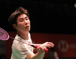 Macau Open Comeback for Shi & Son