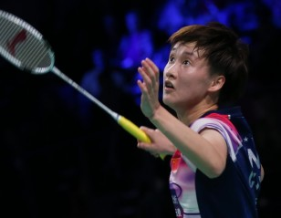 Chen Has the Edge in Competitive Field – Women's Singles: Preview