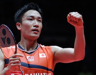 Momota in Sight of 11th Title – World Tour Finals: Day 4