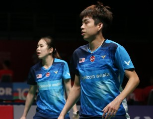 Good Day for Hosts – Malaysia Masters: Day 2
