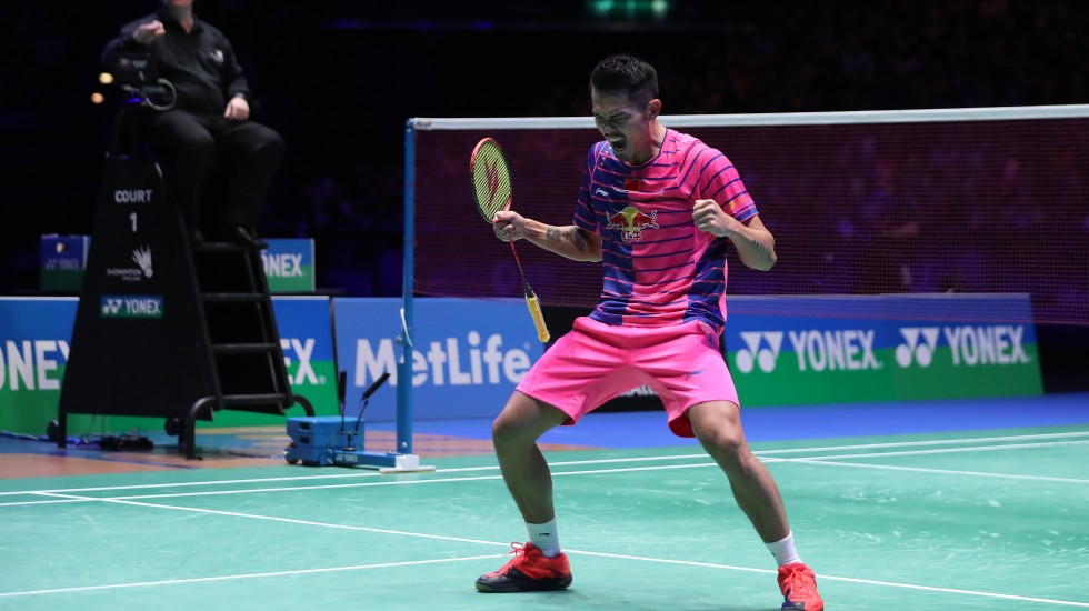 News | BWF World Tour