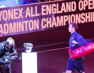 Dramatic Few Weeks Leading Into All England