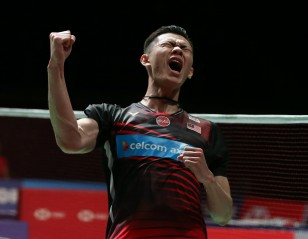 For Malaysia, Another Lee Rises