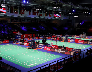 Denmark Open Ready for Take-Off!