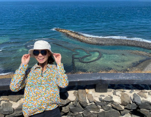 Tai Tzu Ying: 'I Love the Outdoors'