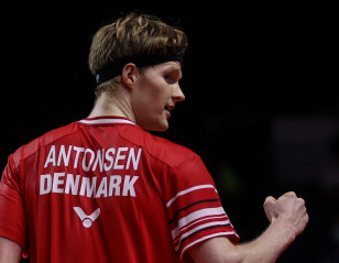 TOYOTA Thailand Open: Antonsen Hails 'Warrior' Verma After Stiff Test