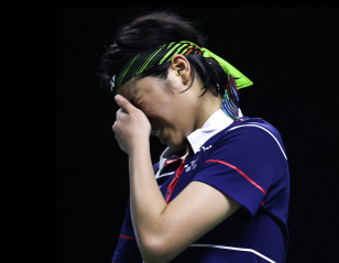 YONEX Thailand Open: Young Brigade Runs Out of Steam