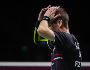 TOYOTA Thailand Open: Vittinghus' Dream Run Continues