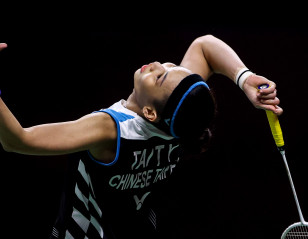 TOYOTA Thailand Open: Repeat Final in Bangkok