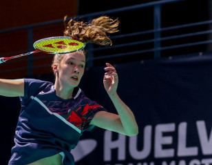 Spain Masters: Christophersen in Third Straight Final